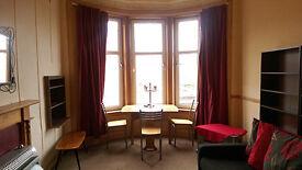Large 1 bedroom fully furnished flat for rent