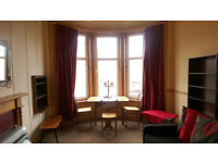 Large 1 bedroom fully furnished flat for rent