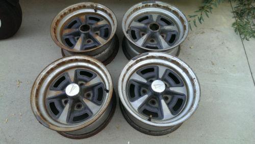 Firebird Rims Wheels Ebay