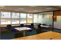 8-10 Person Private Office Space in Aldgate, London, E1 - £267 pcm - flexible license available