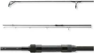 Karpfenrute Steckrute Karpfen Rute 3-tlg Daiwa Black Widow Carp 3,60m 3lbs NEU