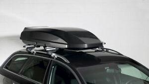 montblanc coffre de toit haut de gamme 510l 50kg montage