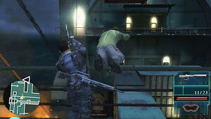 NEW PSP 2-PACK KILLZONE LIBERATION SYPHON FILTER LOGANS SHADOW Windsor Region Ontario image 7