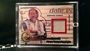 Earnhardt Race Used