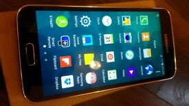 Samsung Galaxy S5 SM-G900F 16GB (UNLOCKED) Smartphone