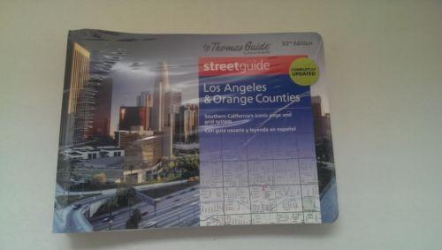 [FREE] EBOOK The Thomas Guide 2006 Los Angeles County (Thomas Guide Los Angeles County Street