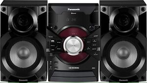 Wanted mini stereo Panasonic Sony Jvc Pioneer LG
