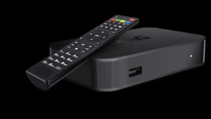 Mag 322 iptv box, Android box