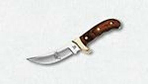 Buck Kalinga Knife Fixed Blade Ebay