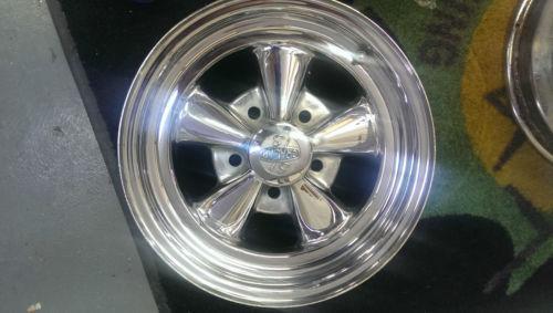 Cragar Wheels Ebay