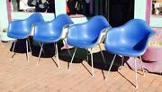 Vintage Vinyl Chairs