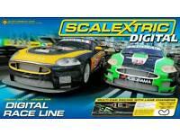 Scalextric Digital C1275 Race Line