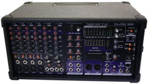 VocoPro Mixer | eBay