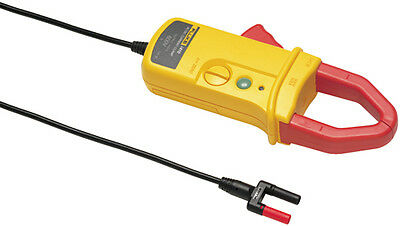 Fluke I410 Acdc Current Amp Clamp Probe 1 To 400 Amps Rated Capacity