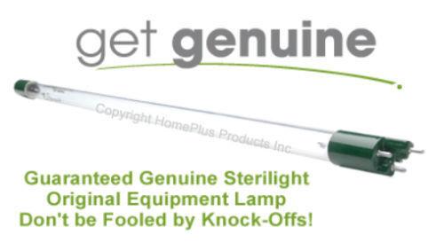 Sterilight (Viqua)  S36RL Genuine OEM Replacement Lamp (# 8400905)