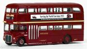Model Routemaster Bus
