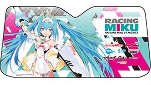 hatsune miku official sunshade 2015 ver Taiki