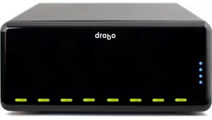 Drobo Pro FS Network Attached Storage
