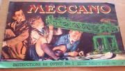 Meccano Catalogue