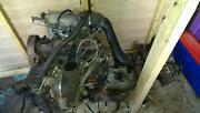 MK1 Golf Engine