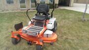 Used Lawn Mowers