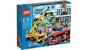 Lego City Crane