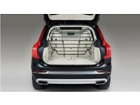 DOG GUARD AND BOOT DIVIDER FOR NEW SHAPE XC90
