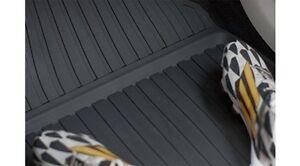 Original Volvo XC90 Fußmatten Gummi schwarz ET: 39828620