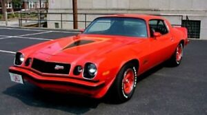 looking for a camaro or cutlass or monte carlo