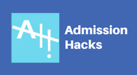 Admission Hacks - Brandon
