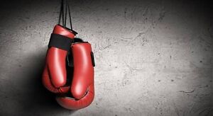 Wanted: Boxing trainer Echuca Campaspe Area Preview