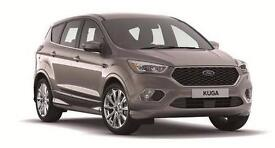 2017 Ford Kuga Vignale 2.0 TDCi 5 door 2WD Diesel Estate
