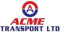 Class 1 Owner Operator (BC-AB)