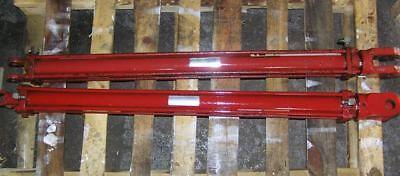 2 X Hydraulic Cylinder Stroke 28 2.5 Bore