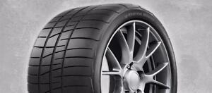 """18"""" Tire BF Goodrich Rival 335-30-18 Dodge Viper Tires 335/30/18"""