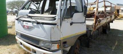 Wanted: CASH FOR UNWANTED TRUCKS, CARS, VANS, 4x4, UTES & MOTORBIKES