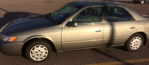 1998 Toyota Camry in Deep River