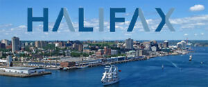 Saint John/ St. John to Halifax