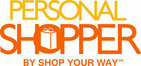 Personal Shopper, Assistant and Image Consultant