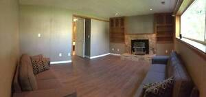 Nice Chilliwack Basement Suite