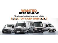 Mercedes sprinter wanted wanted pay top price !!!!!!