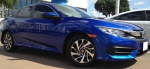 2016 Honda Civic EX Courtesy Car Blowout!