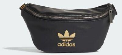 Adidas Waist Bag - Black RRP£21.95