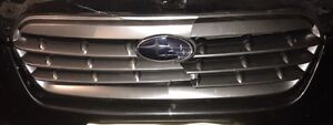 Looking to buy Subaru Outback front grill Adelaide CBD Adelaide City Preview