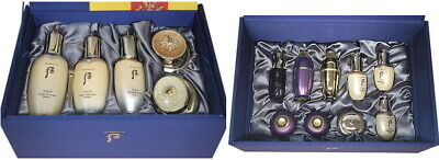 The History of Whoo Cheonyuldan Ultimate Rejuvenating Queen Dowager Gift Set !!