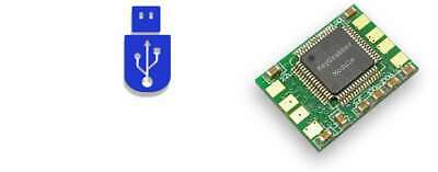 KeyGrabber Forensic Keylogger Module - USB Hardware Keylogger Module for sale  Shipping to India