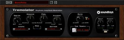 SoundToys Tremolator 5 Plugin Genuine iLok License Transfer Mac PC AAX VST AU