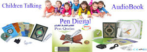 Quran Read Pen for kid learning Free Shipping