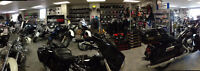 September Motorcycle Apparel Clearance Sale On Now!