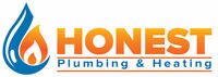 HONEST PLUMBING AND HEATING offers top quality work at reasonabl